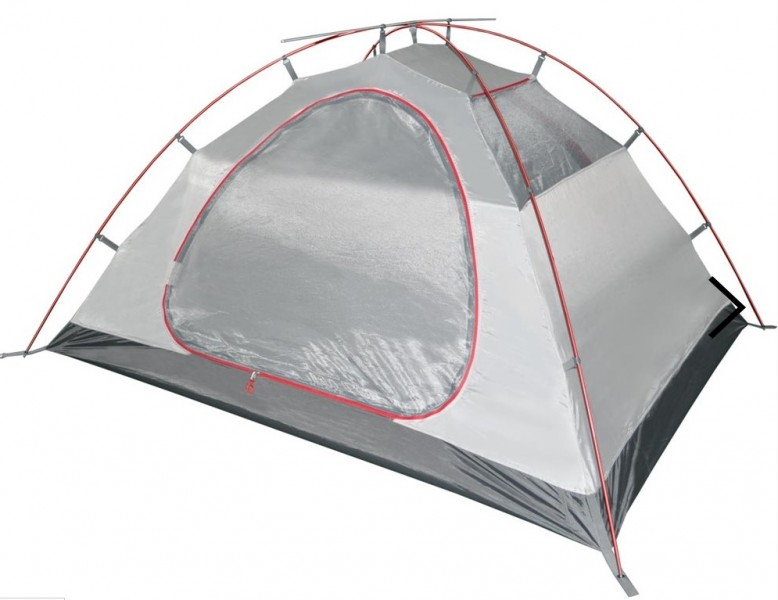 фото Nova tour - Палатка Эксплорер 3 v2