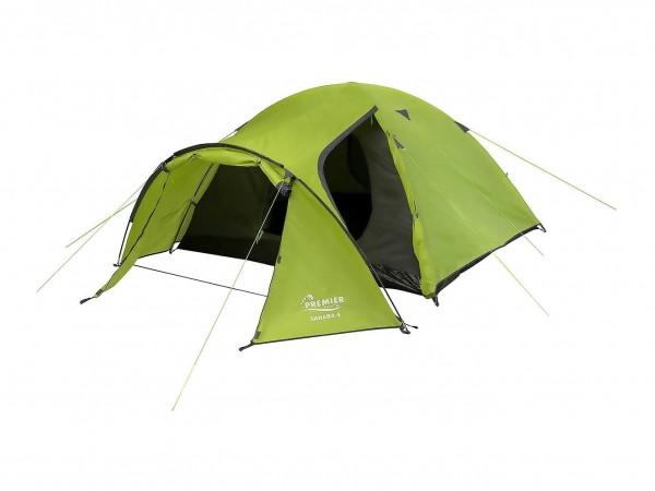 Палатка Premier Fishing Sahara-4