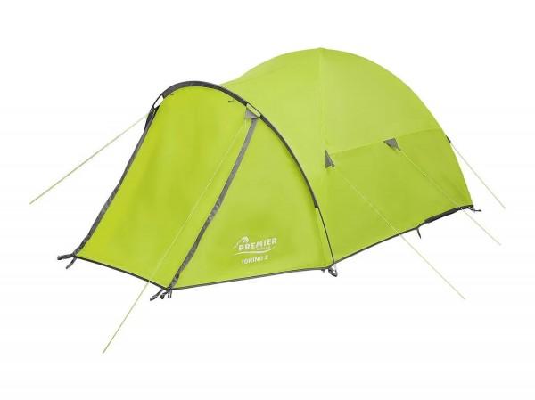 Палатка Premier Fishing Torino-2
