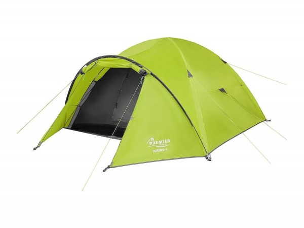 Палатка Premier Fishing Torino-4