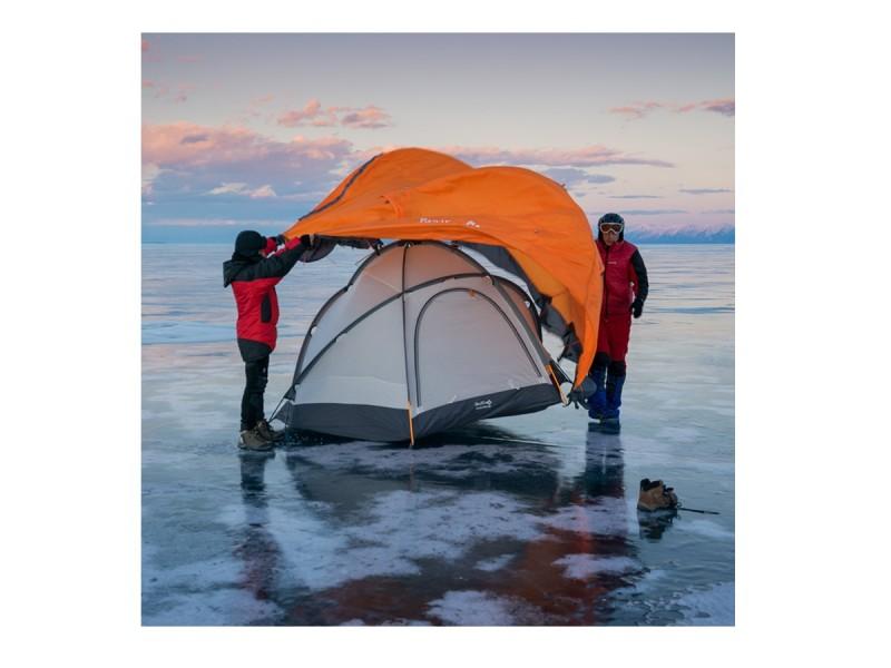 фото Палатка Red Fox Arctic Fox v2
