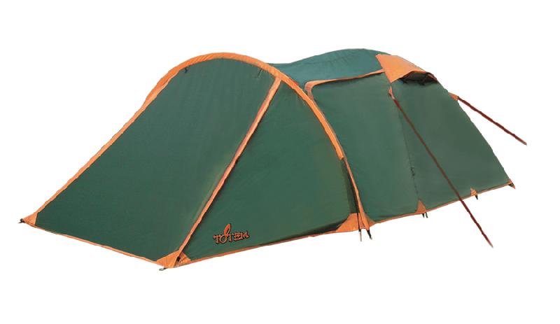 фото Палатка Totem Carriage 3 v2