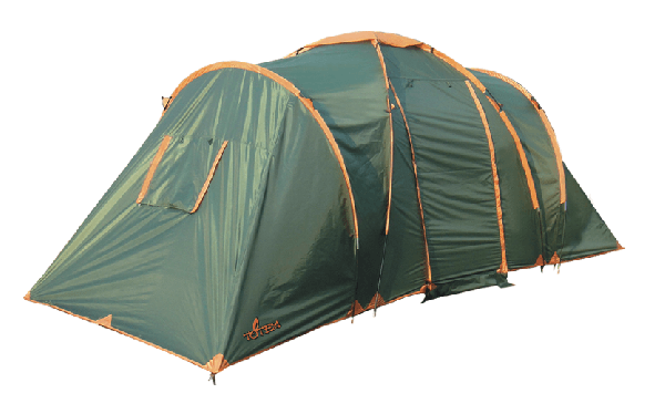 Палатка Totem Hurone 4 v2
