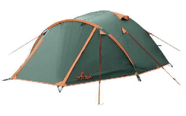 Палатка Totem Indi 3 v2