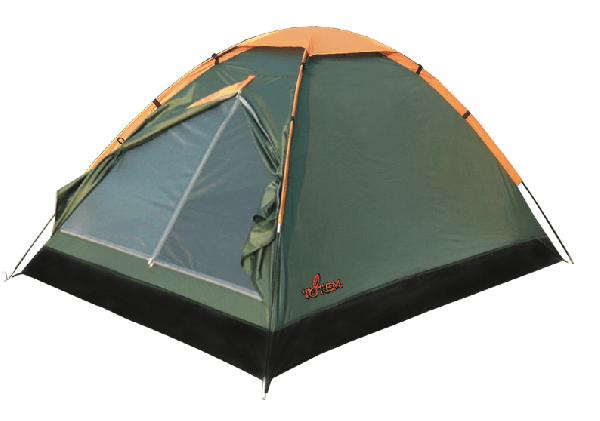 Палатка Totem Summer 2 v2