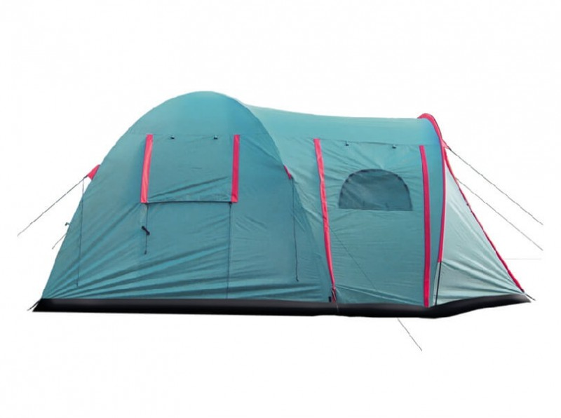 фото Палатка Tramp Anaconda 4 v2