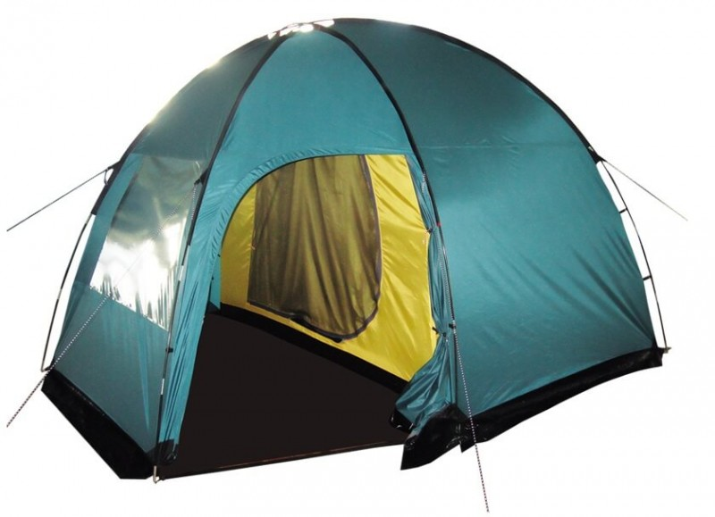 фото Палатка Tramp Bell 3 v2