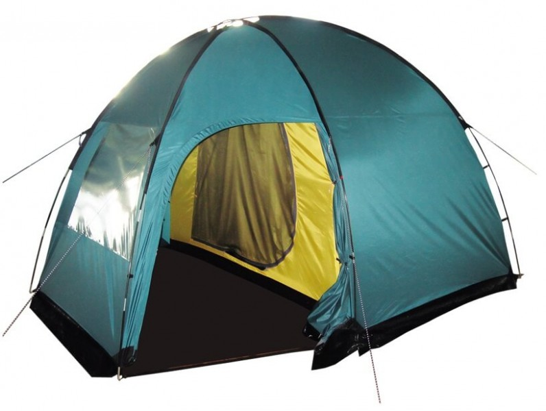 фото Палатка Tramp Bell 4 v2