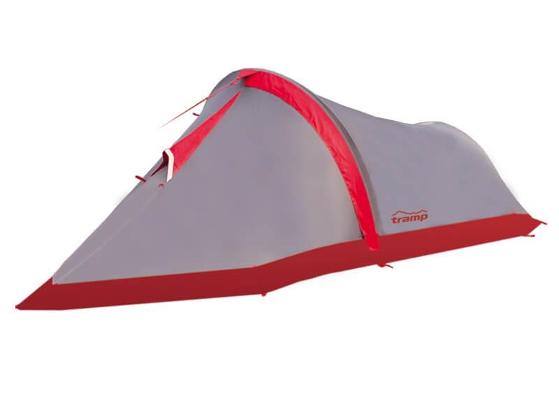 фото Палатка Tramp Bike 2 v2