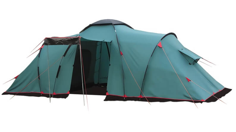 фото Палатка Tramp Brest 4 v2
