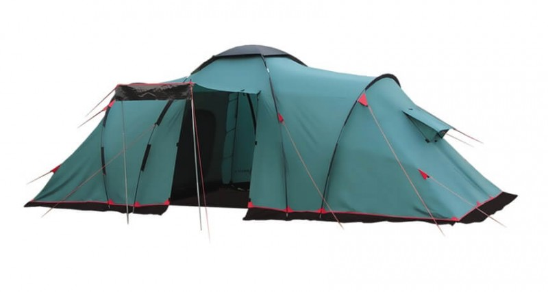 фото Палатка Tramp Brest 6 v2