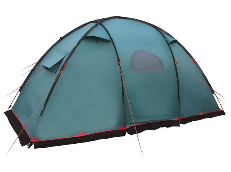 фото Палатка Tramp Eagle 4 v2