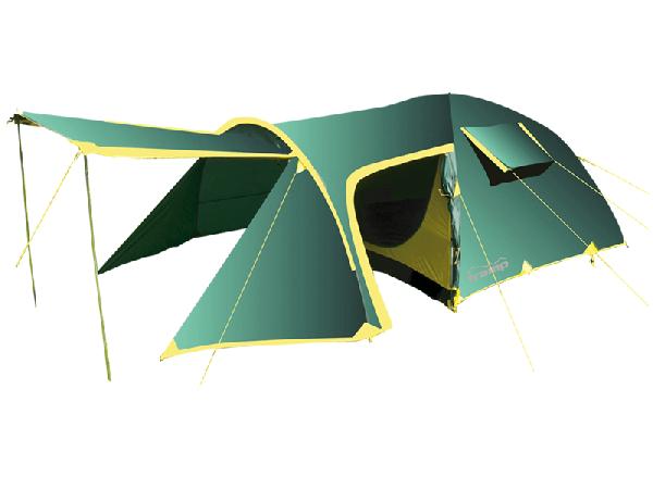 Палатка Tramp Grot B 4 v2