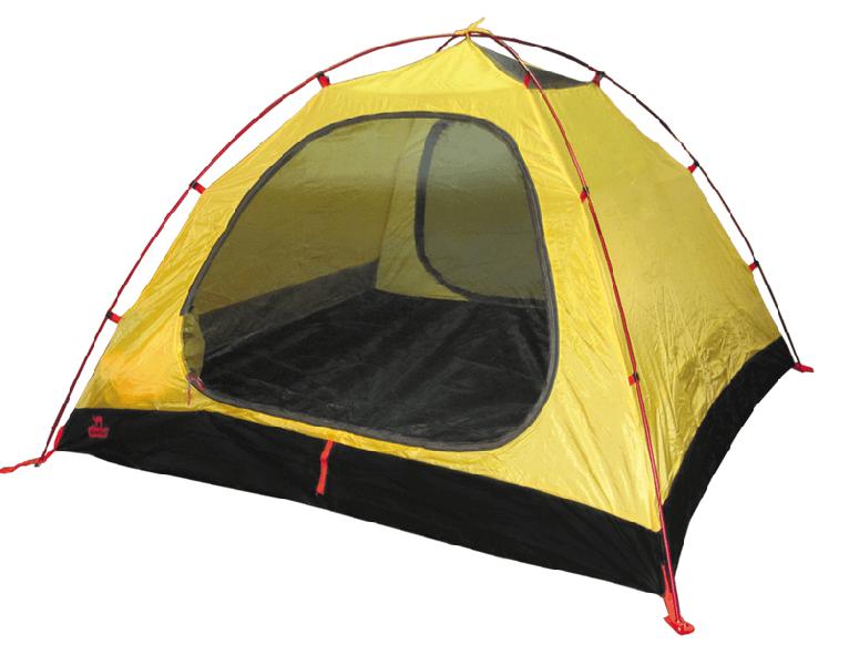 фото Палатка Tramp Lair 2 v2