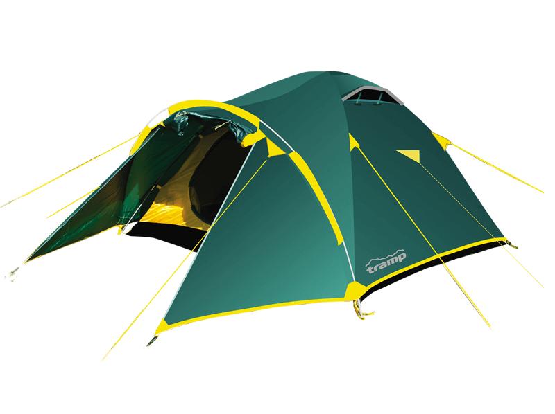 фото Палатка Tramp Lair 3 v2