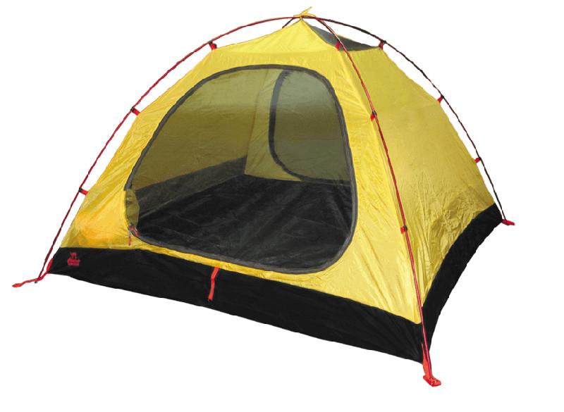 фото Палатка Tramp Lair 4 v2