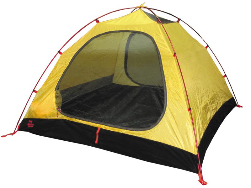 фото Палатка Tramp Nishe 2 v2