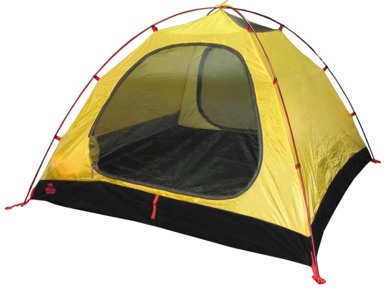 фото Палатка Tramp Peak 3 v2