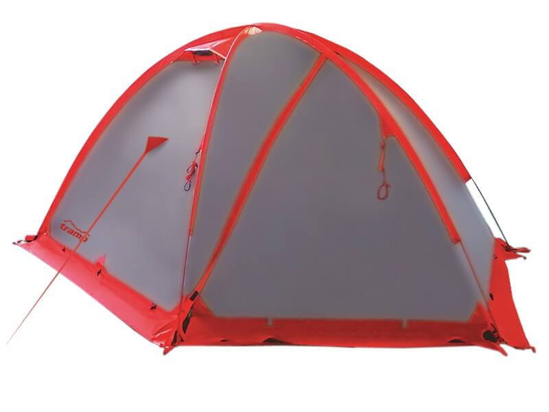 фото Палатка Tramp Rock 2 v2
