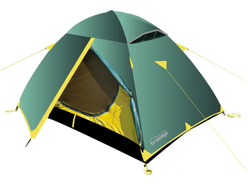 фото Палатка Tramp Scout 3 v2