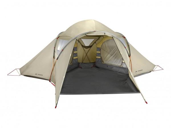 Палатка Vaude Badawi 4P
