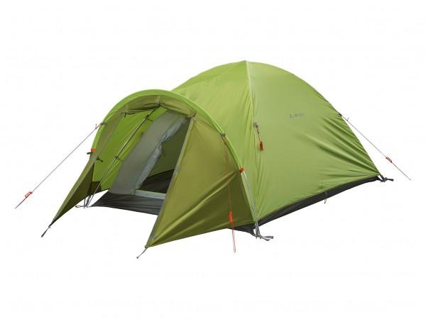 Палатка Vaude Campo Compact XT 2P 2016