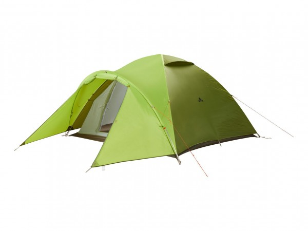 Палатка Vaude Campo Grande XT 4P