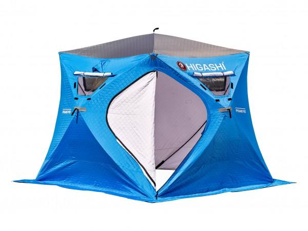 Палатка зимняя Higashi Pyramid Pro DC
