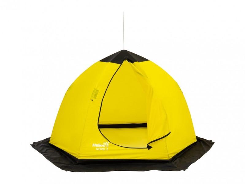 фото Палатка-зонт Helios NORD-2