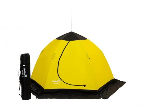 Палатка-зонт Helios NORD-3