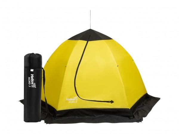 Палатка-зонт утепленная Helios NORD-3