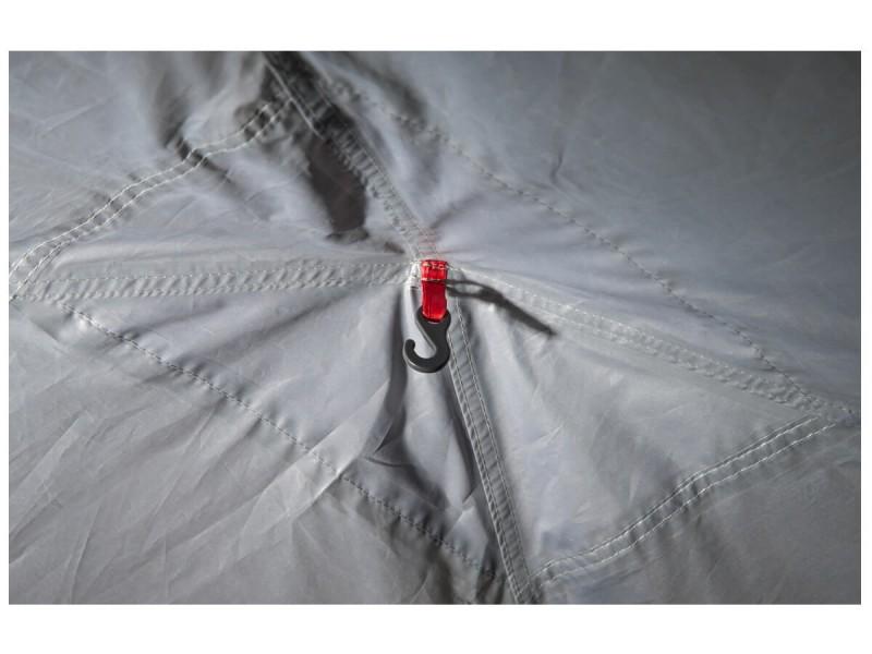 фото Палатка кемпинговая FHM Antares 4