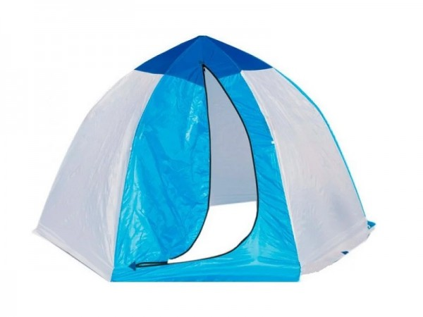 Палатка-зонт СТЭК Классика 3 дышащая