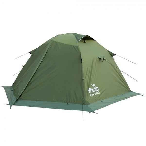 фото Палатка Tramp Peak 2 v2