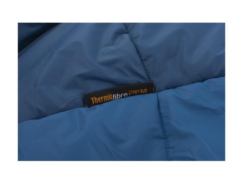 фото Спальный мешок Pinguin Tramp 195 2020 (t°комф. 11)