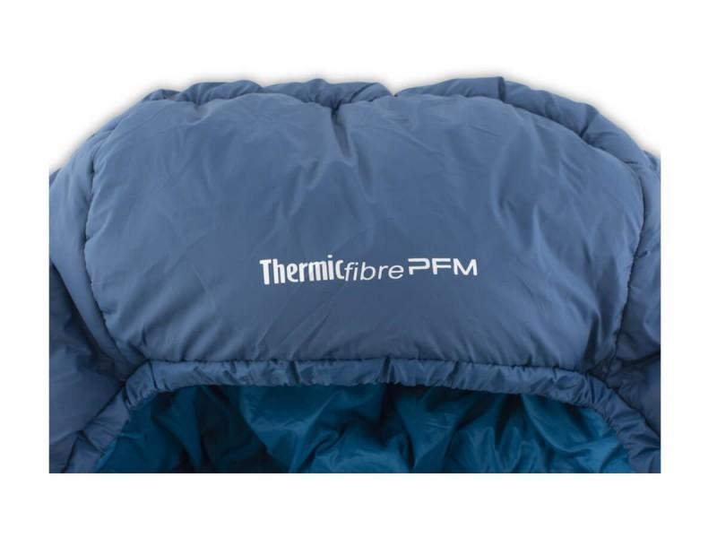 фото Спальный мешок Pinguin Tramp 185 (t°комф. 11)