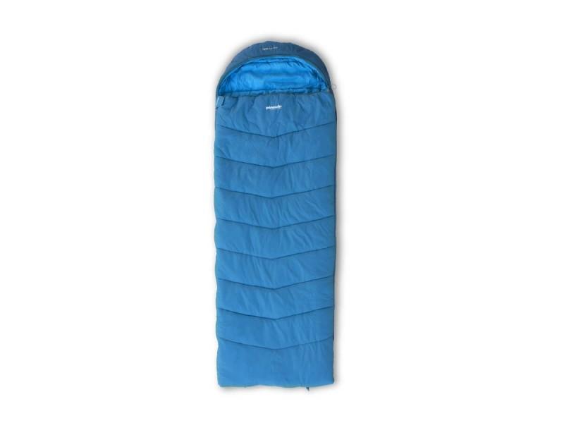 фото Спальный мешок Pinguin Blizzard 190 2020 (t°комф. 4)