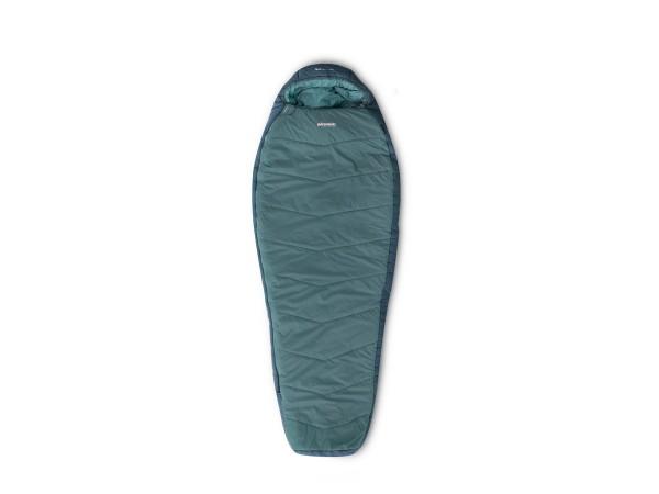 Спальный мешок Pinguin Tramp 195 2020 (t°комф. 11)