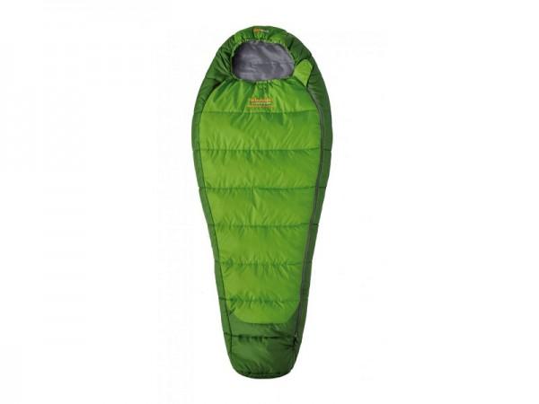 Спальный мешок Pinguin Mistral Junior 150 (t°комф. 3)