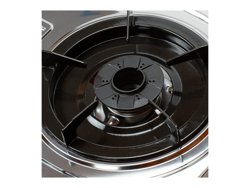 фото Плита газовая NaMilux DL2163APS с 2 конфорками