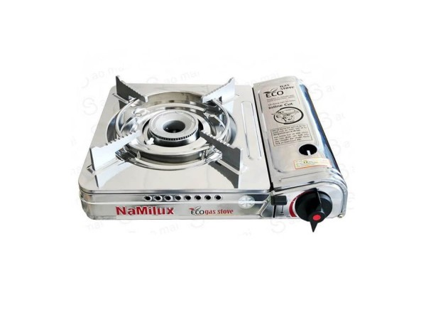 Плита газовая NaMilux NA-199AS/2W