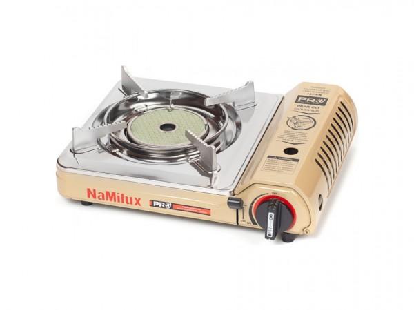 Плита газовая NaMilux NA-PL2017PS