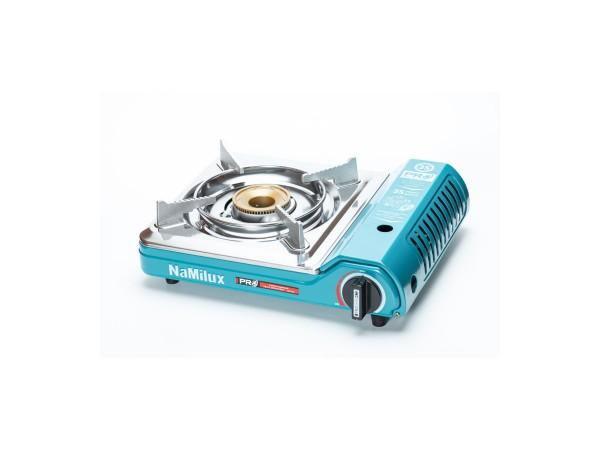 Плита газовая NaMilux PL2033PS