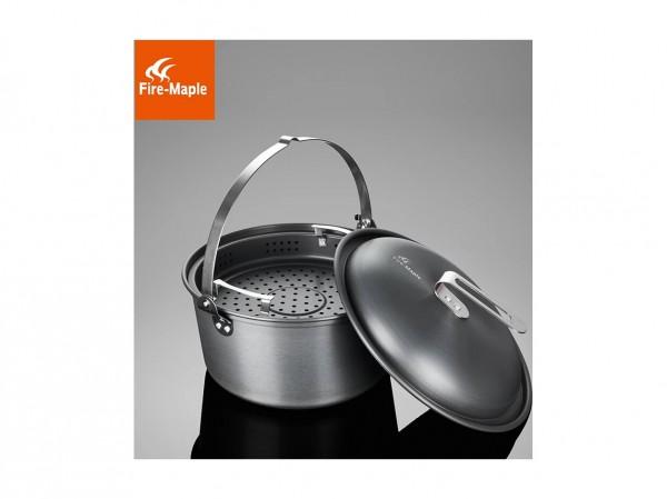 Походная пароварка Fire-Maple Hang Steaming Pot