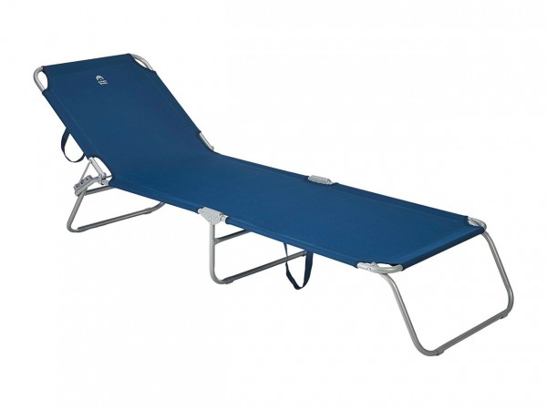 Раскладушка Jungle Camp Comfort Blue