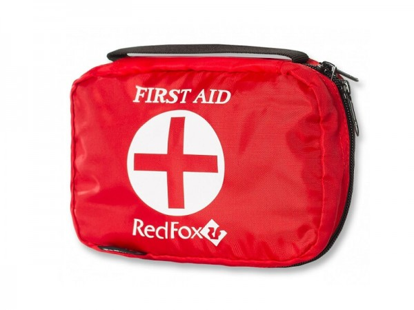 Аптечка Red Fox Rescue Kit Medium