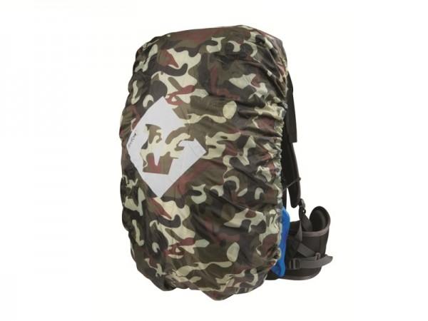 Накидка на рюкзак 60 л Red Fox
