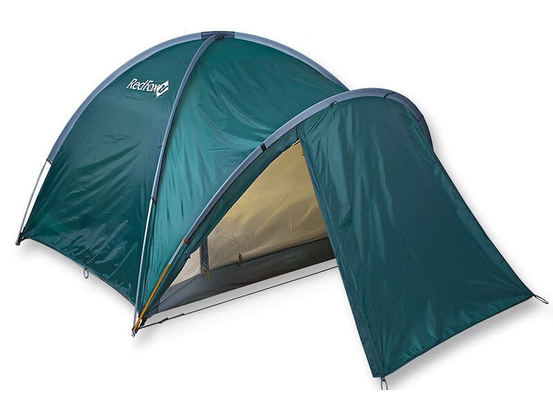 фото Палатка Red Fox Challenger 3 Plus v2