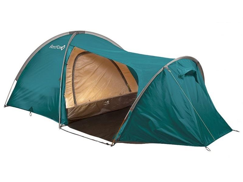 фото Палатка Red Fox Challenger 3 Combo