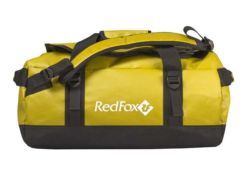 фото Баул Red Fox Expedition Duffel Bag 120
